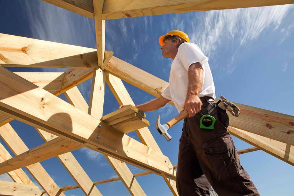 Как выбрать подрядчика для строительства загородного дома