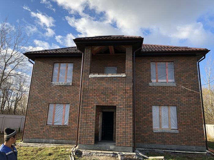 строительство домов в Раменском районе