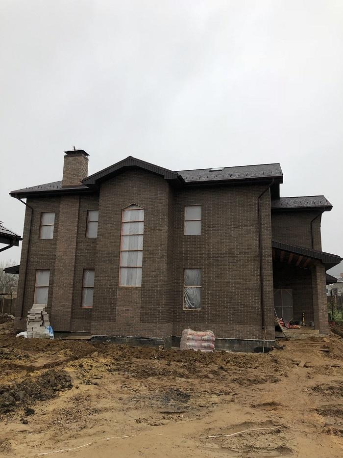 строительство домов в Коломне и Коломенском районе