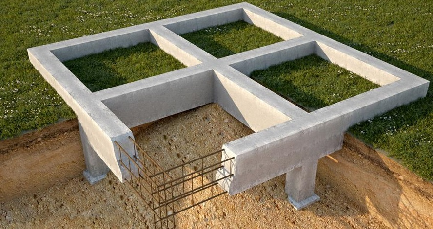 фундамент под ключ в Воскресенске
