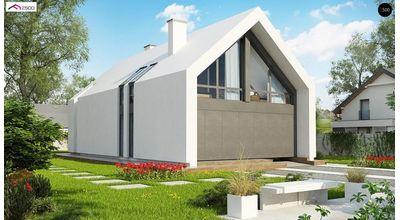 Проект дома «215_A»
